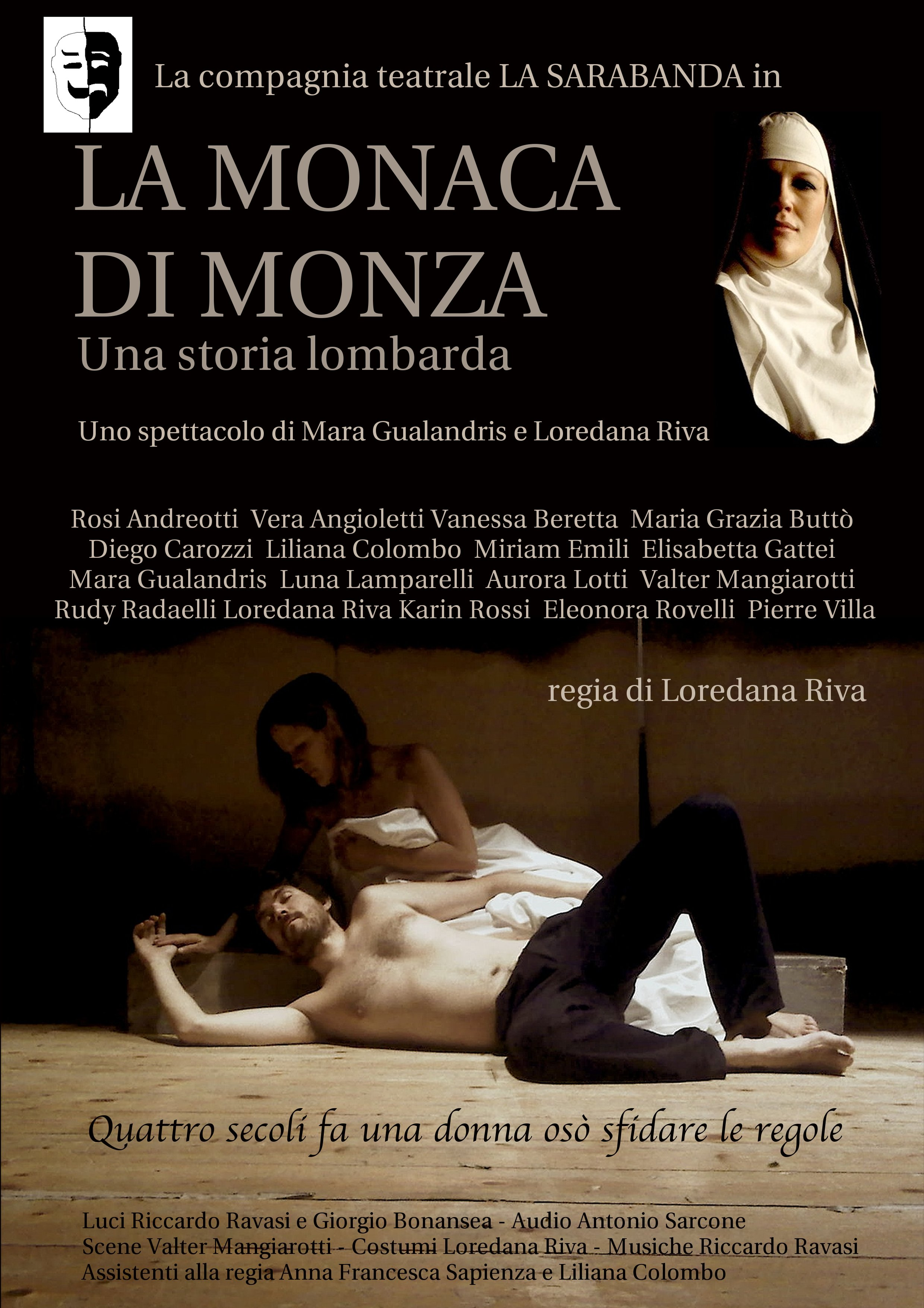 MONACA_Nuova Locandina ufficiale